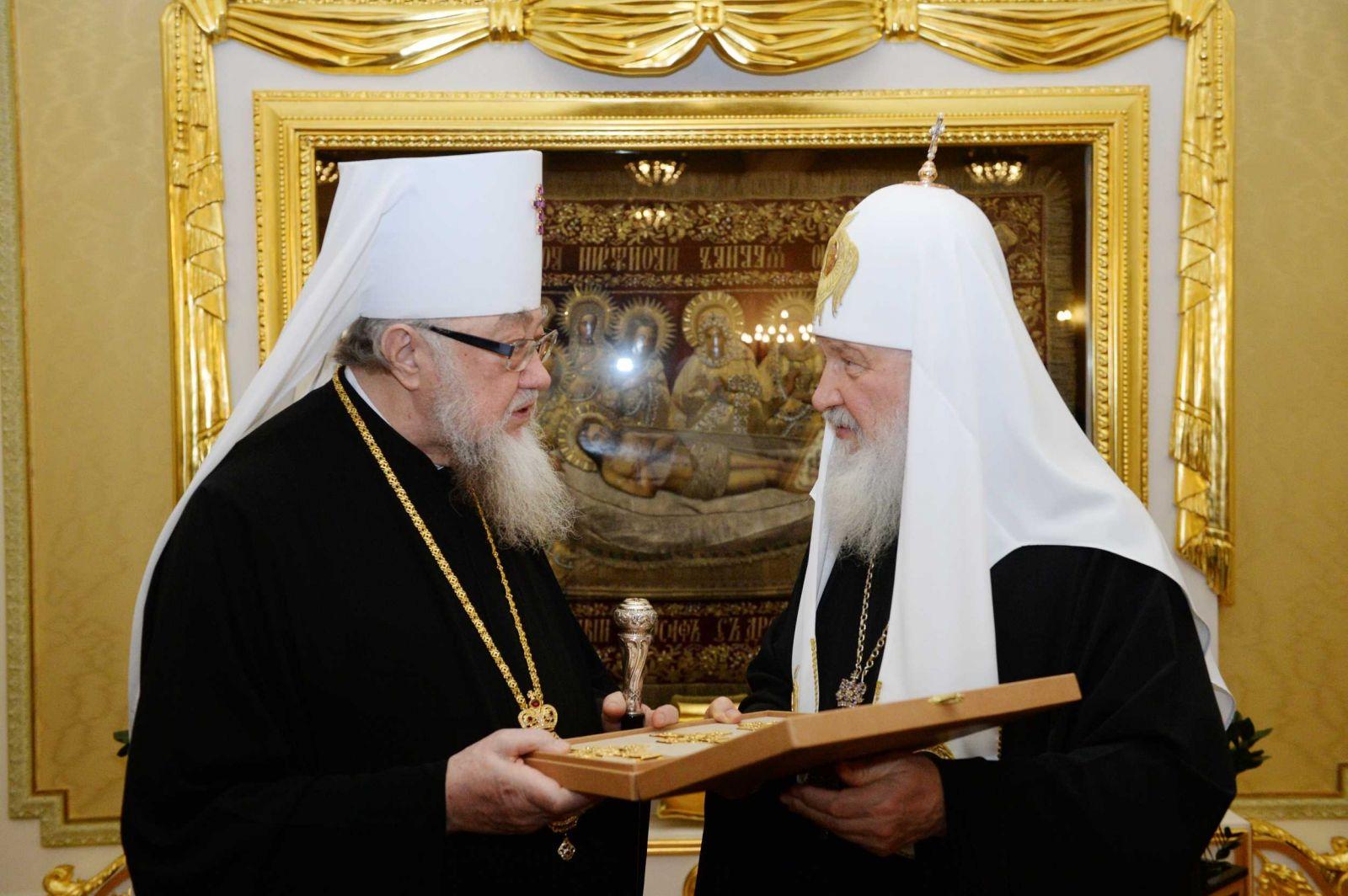 """Польская церковь назвала ПЦУ """"группой раскольников"""" и отказалась признав..."""