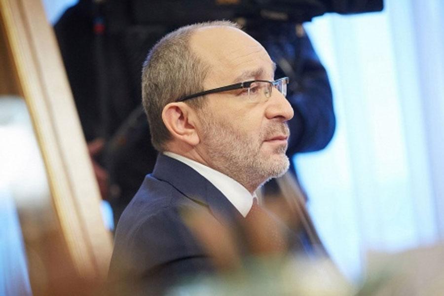Закрывшему дело Кернеса судье грозит уголовная ответственность, - ГПУ