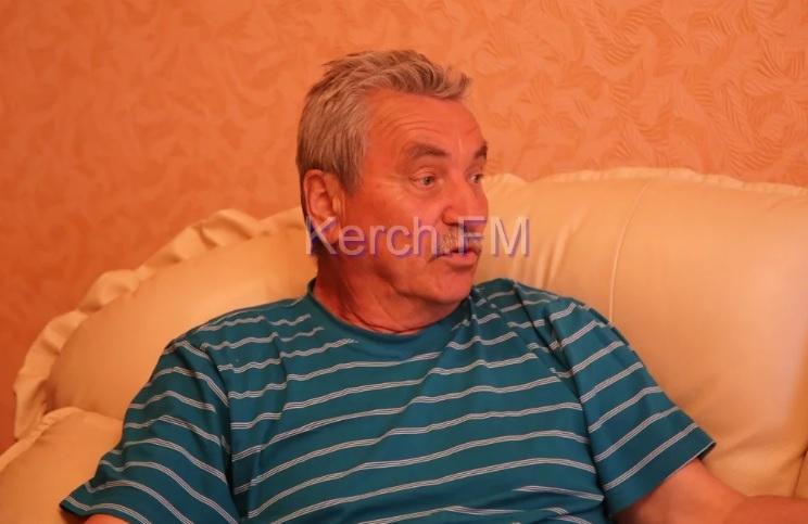"""Член экипажа """"Норда"""" жалуется, что крымская """"власть"""" ничем ему не помога..."""