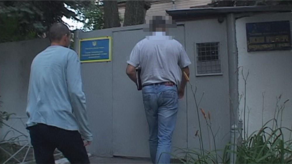 """В СБУ рассказали, почему """"посетили"""" освобожденного из плена боевиков укр..."""