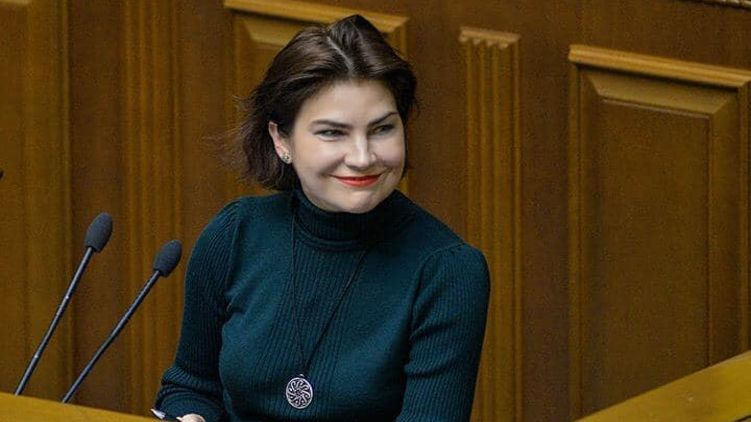"""У Венедиктовой отреагировали на приглашение Лукашенко в Беларусь по """"ваг..."""