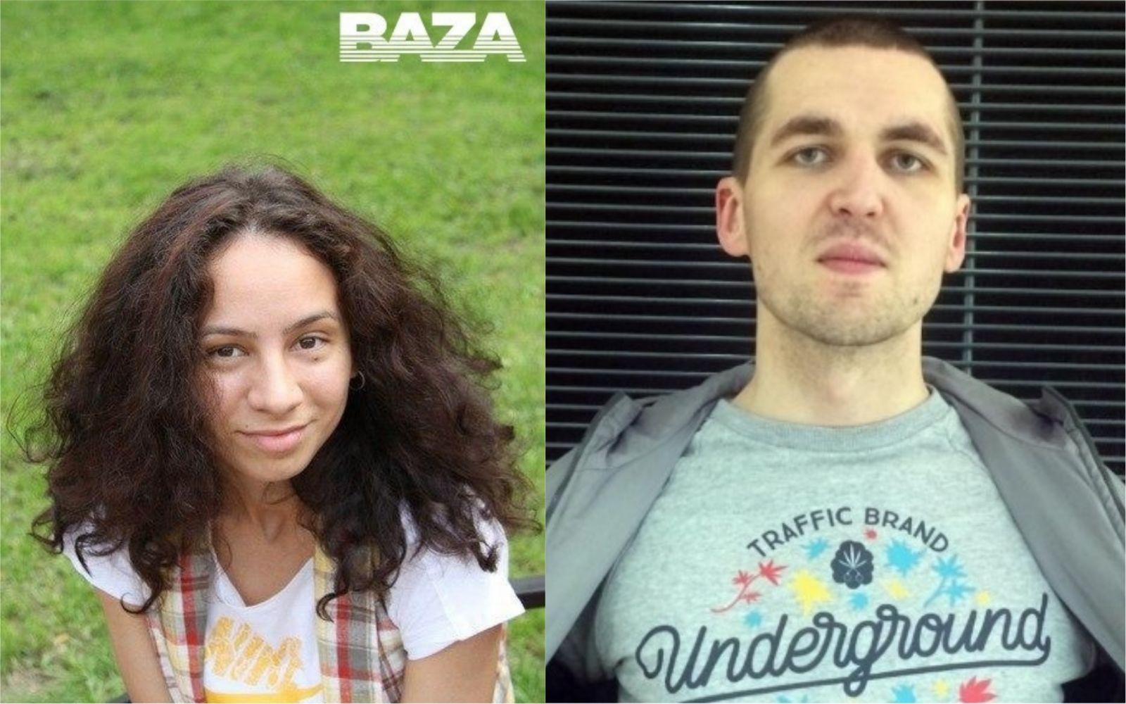 Смерть украинского рэпера в Петербурге: уничтожить тело жене помогала ее...