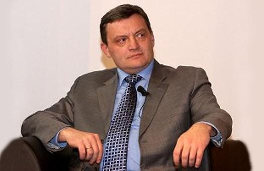 Российский флот мешает развитию туризма в Крыму, - Гримчак