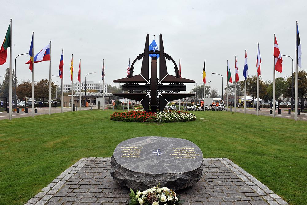 В НАТО назвали условия для приема Украины в свой состав