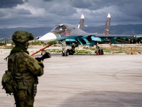 США расширили санкции против РФ за действия в Сирии