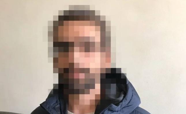 Задержанного в Киеве американского наркобарона арестовали на 40 дней