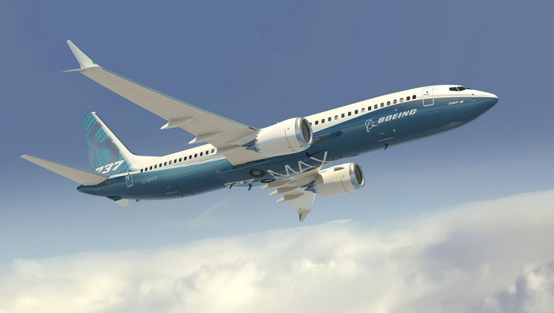 У Boeing появилась новая проблема с 737 MAX