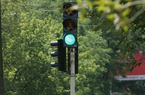 Звуковых светофоров в Киеве станет вдвое больше