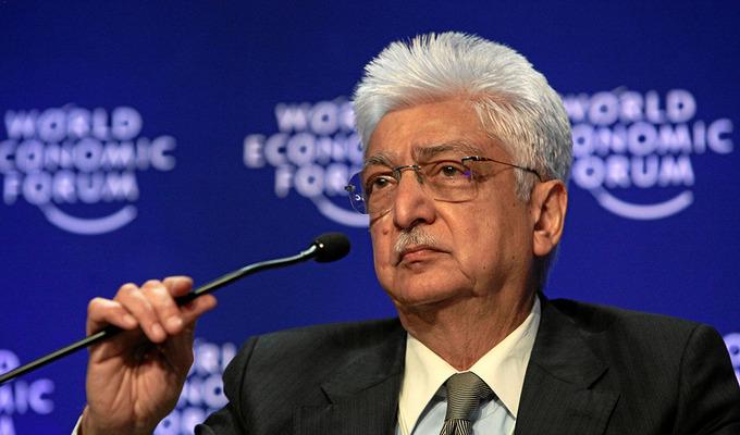 Индийский миллиардер пожертвовал на развитие IT-технологий 7,5 млрд долл...