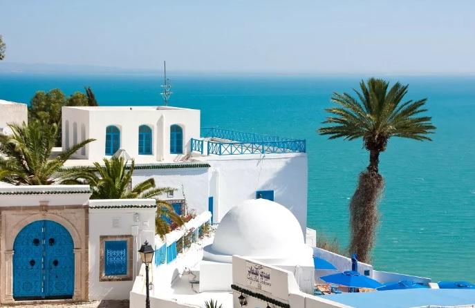 Тунис закрыл границы для украинских туристов