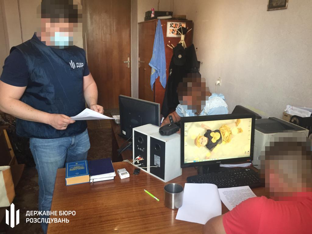 Пытки в Кагарлыке: о подозрении сообщили еще двоим полицейским