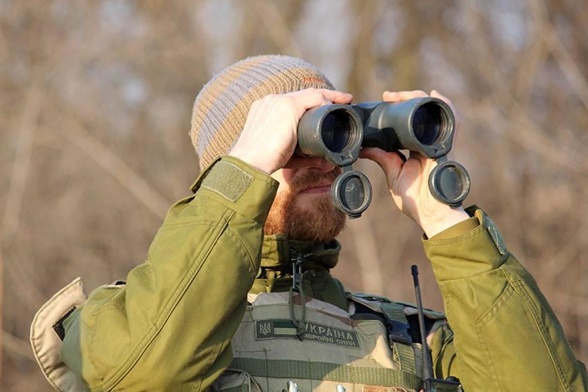 Боевики сосредоточили атаки в направлении Дебальцево
