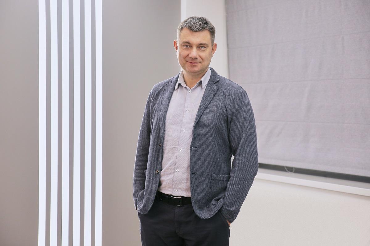 Алексей Зозуля, Фокстрот: Покупатели стали более требовательными и это н...