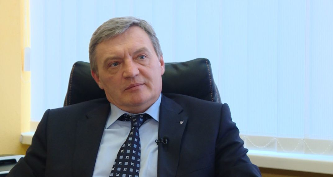 Грымчак и его помощник требовали взятку в размере $1,1 млн, – СБУ (обнов...