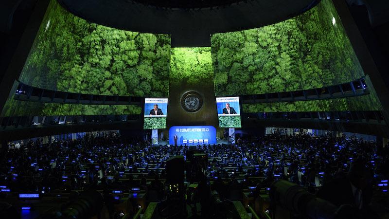 За последние 50 лет число стихийных бедствий выросло в пять раз, – ООН