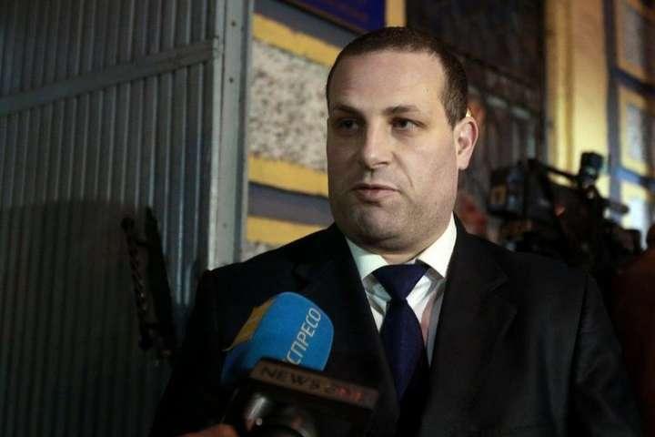 """У департамента """"по делам Майдана"""" новый руководитель"""