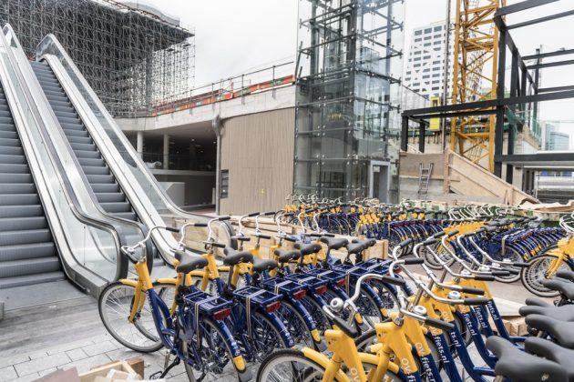 Развитая велосипедная инфраструктура может предотвратить до 10 тысяч сме...