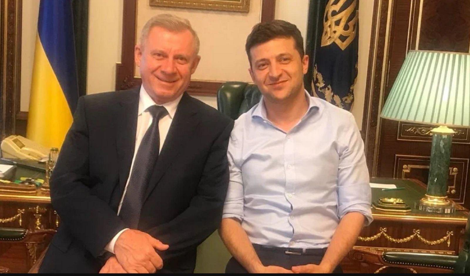 Зеленский: мы поддерживаем независимость НБУ, но как жить, если бюджет п...