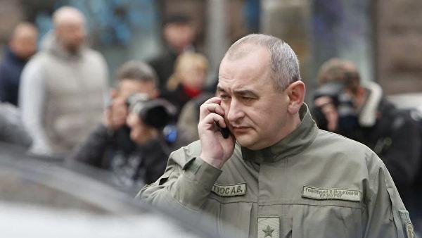 """Автор видео с """"захватом"""" Румынией  части Украины поблагодарил Матиоса за..."""
