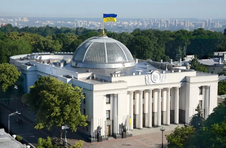Зеленский хочет, чтобы Рада 4 марта занялась вопросами Кабмина, СБУ, НАБ...