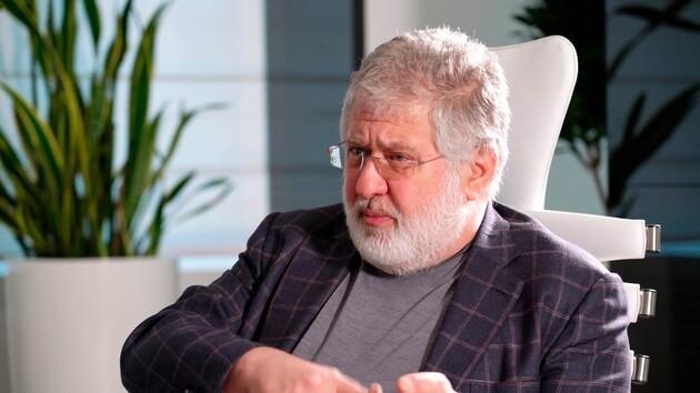 Из-за обвинений Минюста США Коломойский постарается расшатать ситуацию в...