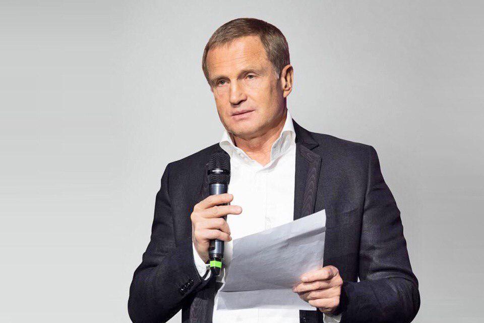 """Владимир Зубик: """"Оставлять Киев в существующих административных границах..."""