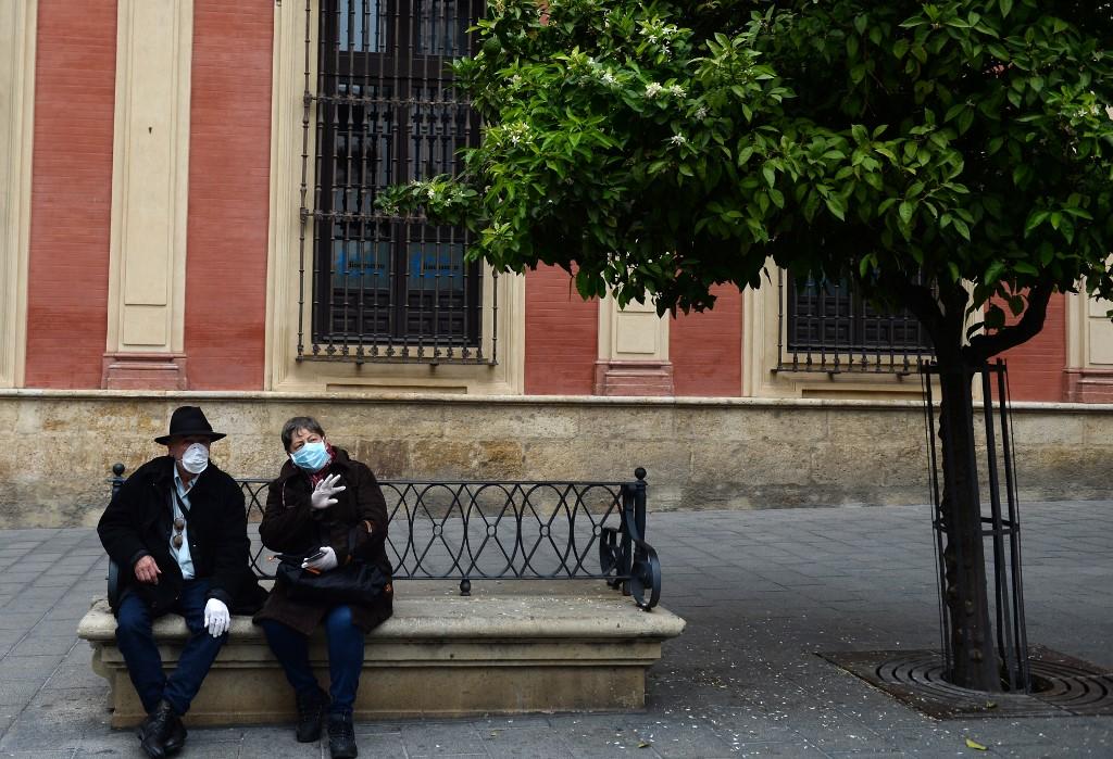 Статистика коронавируса в мире на 21 апреля: в Испании более 200 тысяч в...