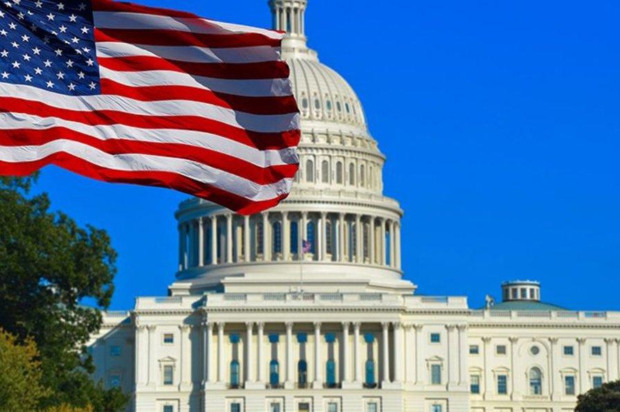 В Конгрессе США проголосовали оборонный бюджет с санкциями против строит...