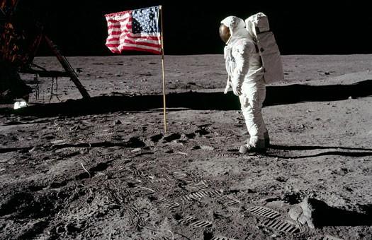 Индийцы доказали, что американцы были на Луне