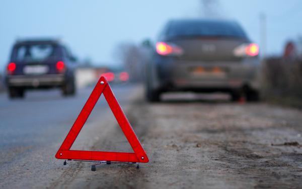 В Украине могут повысить штрафы за нарушение правил дорожного движения