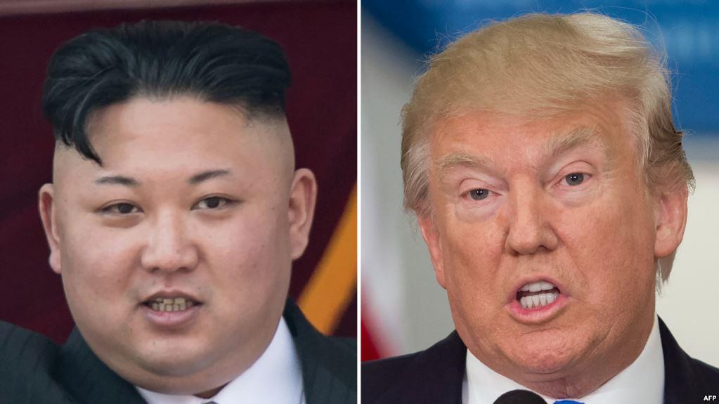 Трамп потребует от КНДР отказаться от ядерного оружия до конца года, - С...