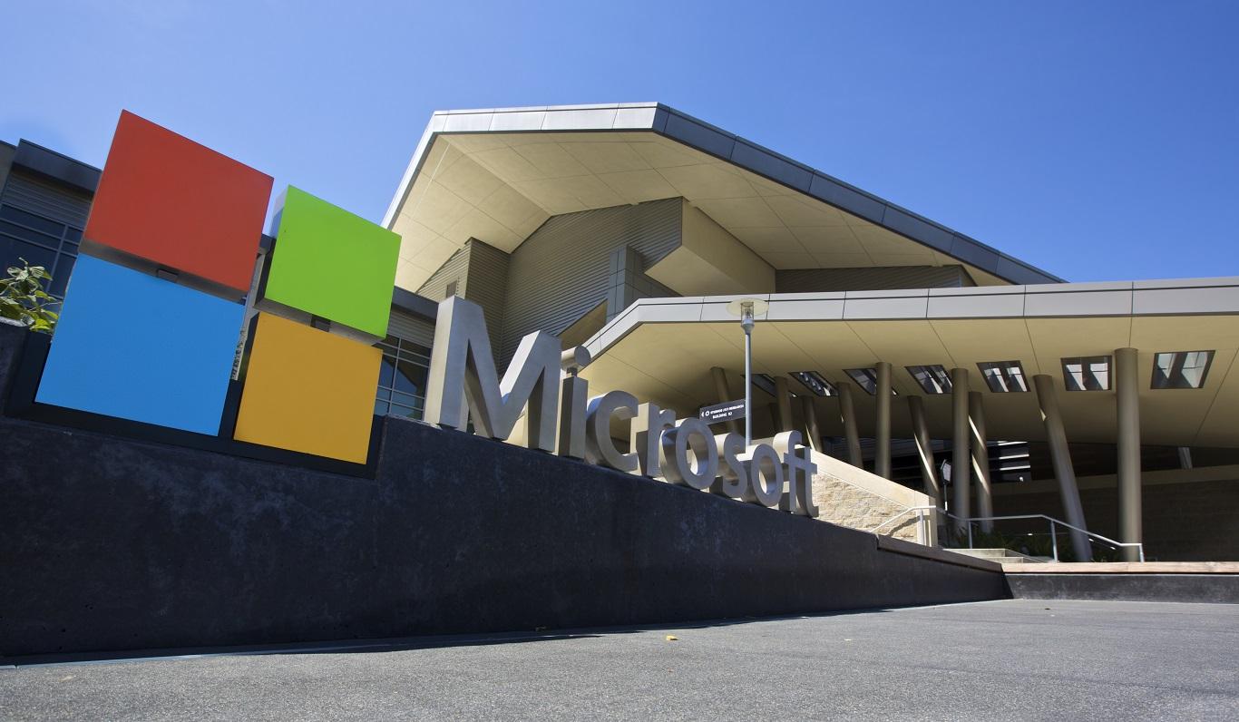 Через звезды к фермам. Как в Microsoft видят технологии будущего и безоп...