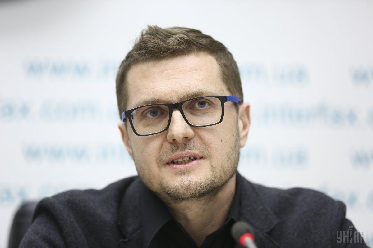 Баканов запретил сотрудникам СБУ вместе праздновать Новый год, – СМИ