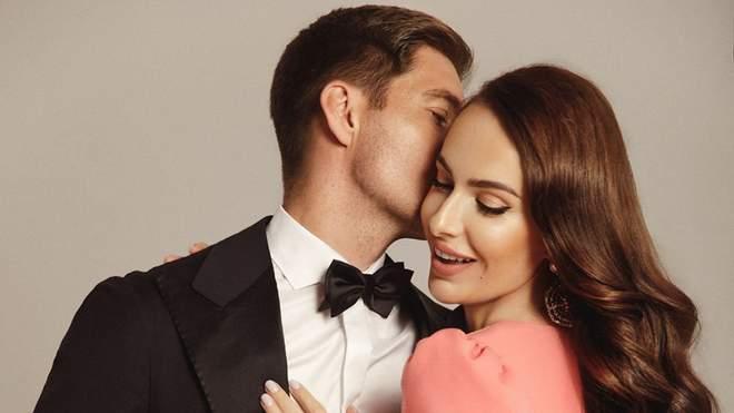 Ведущий Владимир Остапчук женился во второй раз