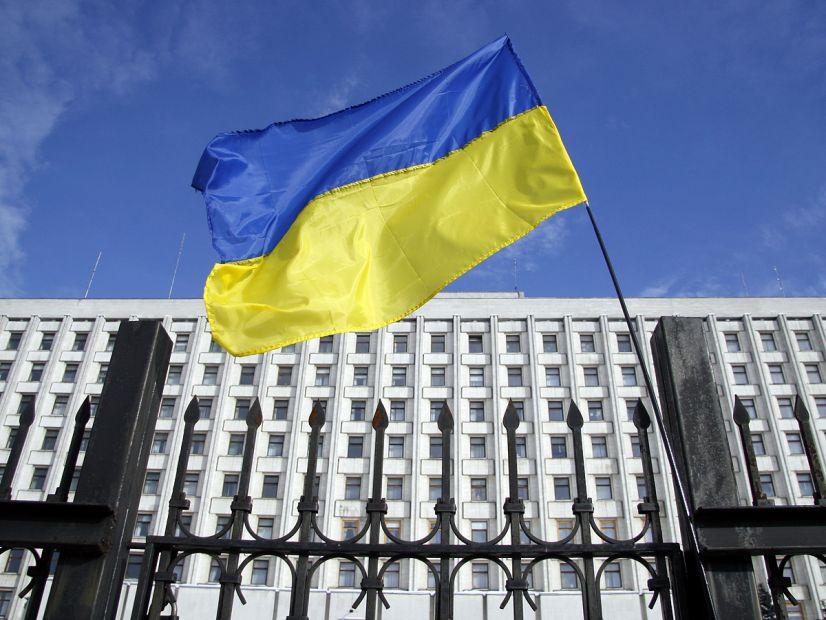 ЦИК хочет 2,2 млрд гривен на местные выборы