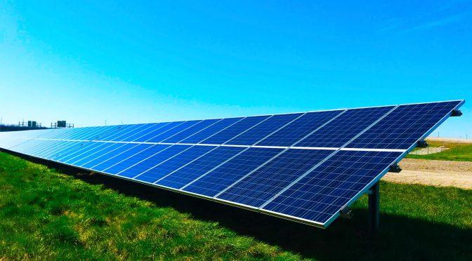 Австралийские ученые совершили прорыв, который сделает солнечные батареи...