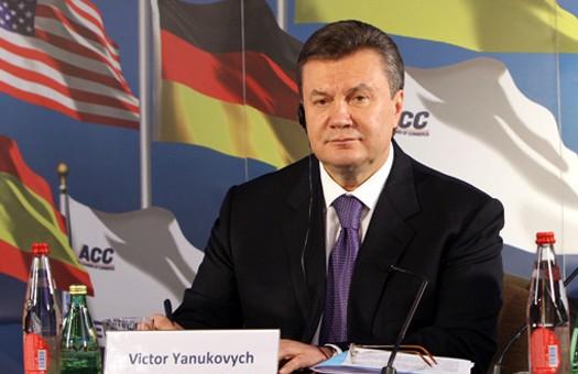 Янукович не откажется от НАТО,- эксперт