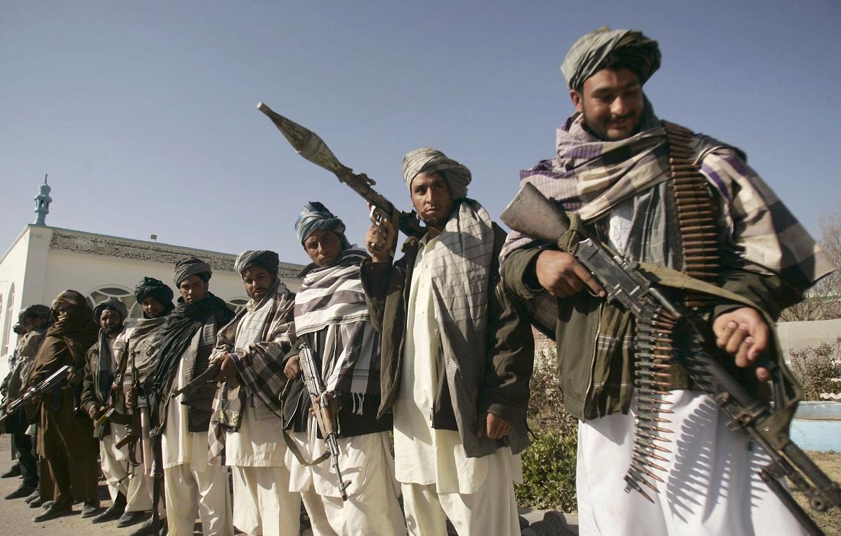 Российская разведка платила талибам за убийство американских военных в А...