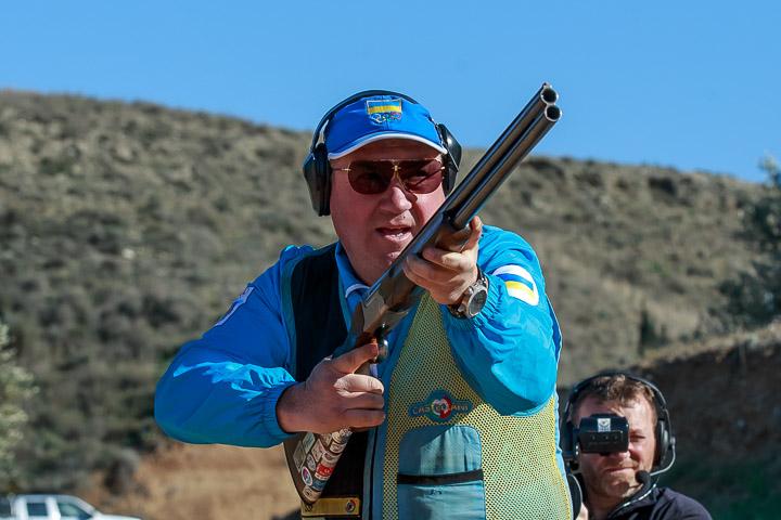 Знаменосец Украины Мильчев на Олимпиаде вышел в полуфинал соревнований п...