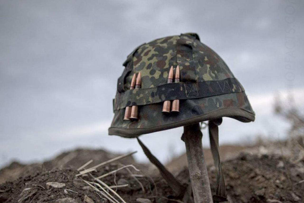 На Донбассе семь украинских военных получили ранения