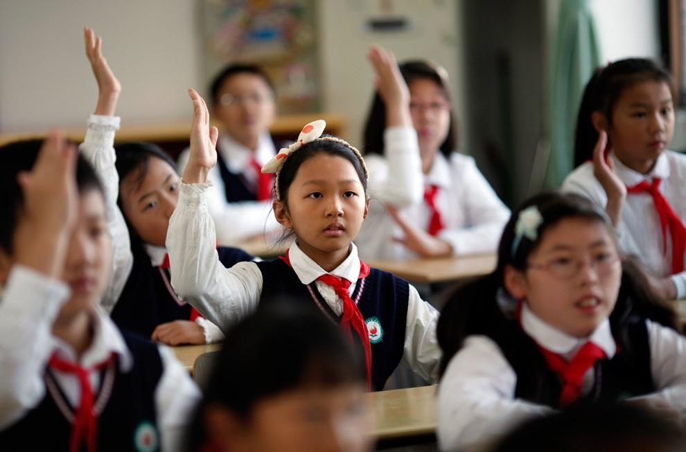 Китай ограничит систему распознавания лиц в школах