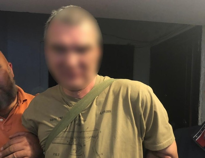 Убийце трех работников АЗС в Николаеве грозит пожизненный срок