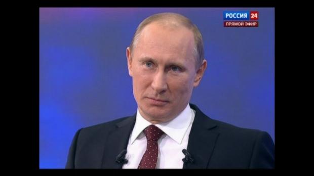 В Киеве провайдеры продолжает ретрансляцию российских каналов