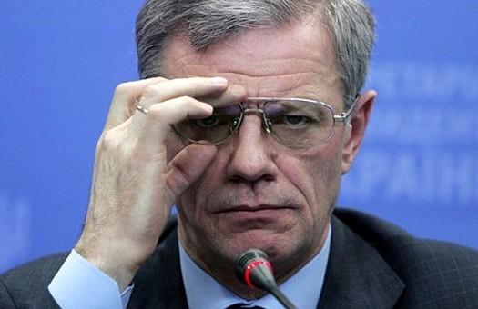 У Ющенко пригрозили России экономическими потерями