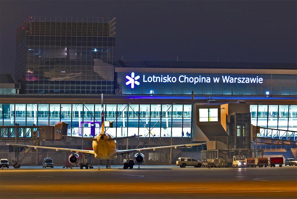 Польша запретила полеты из 43 стран, Украины пока в списке нет