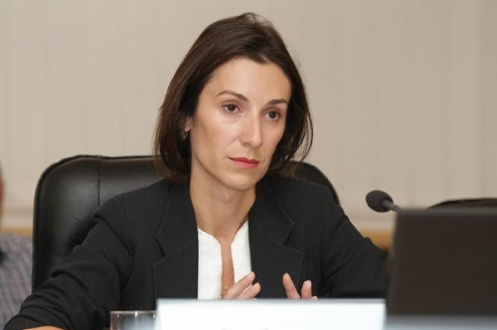 Законопроект о полиции будет готов к весне, - Згуладзе