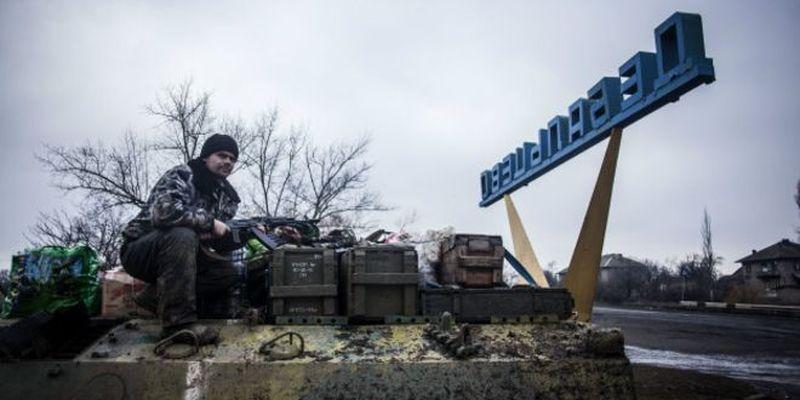 В Артемовск доставлены почти 170 раненых воинов АТО, - Семенченко
