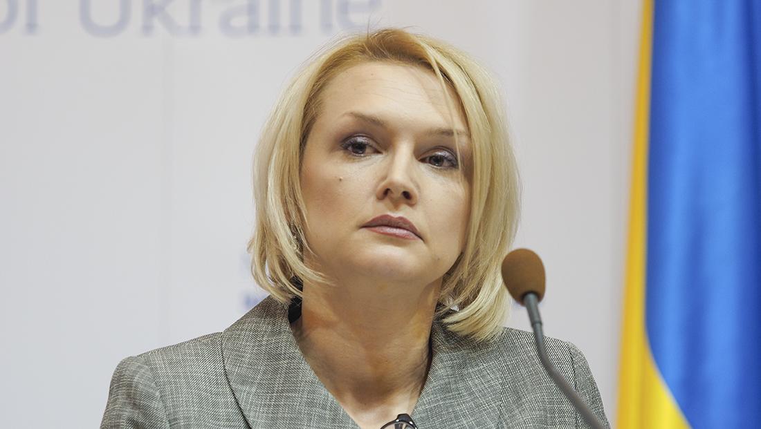 Украина не признает уголовные дела РФ против моряков, – Зеленко
