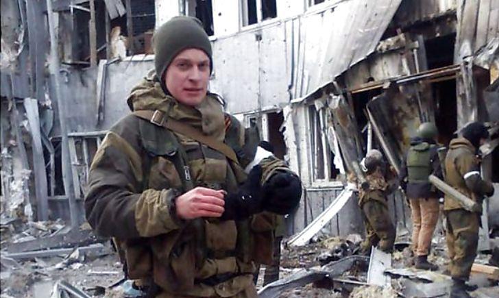 Убитый в Мариуполе Джумаев находился в списке на обмен, – боевики