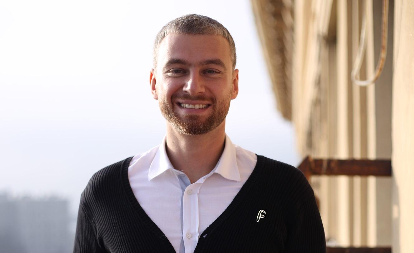 Вадим Бортник: «Цифрові технології роблять життя людей безпечнішим»